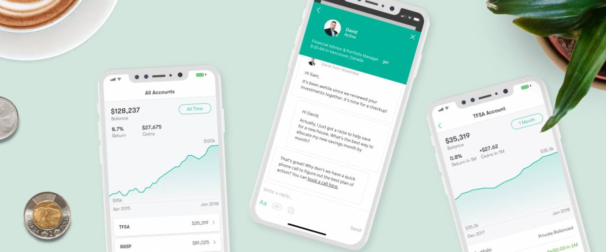 Wealthbar