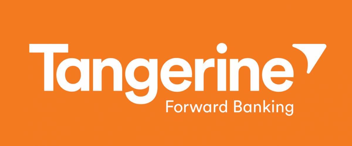 Tangerine banner