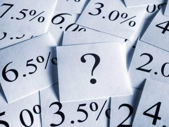 Adjustable rate mortgage.