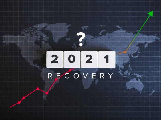 2021 recovery